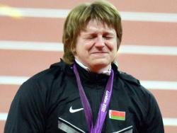 Чем завершился допинг скандал с Надеждой Остапчук?
