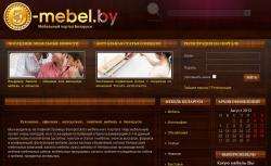 5-mebel.by - белорусский мебельный портал