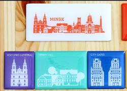 В Беларуси налаживается выпуск сувенирной продукции