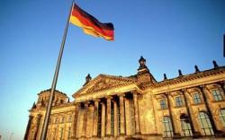 Подает доверие к немецкой экономике