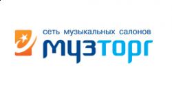 Muztorg.ru - сеть музыкальных магазинов