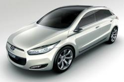 Hyundai Sonata может быть обновлена в 2013 году