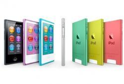 В чем преимущества нового iPod Touch?