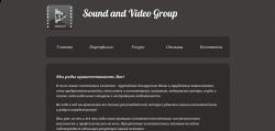Svg.ru - рекламное агентство полного цикла