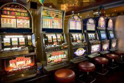В городе Пскове недавно было установлено несколько игровых автоматов