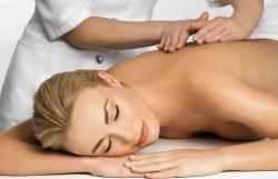 Какие виды массажа существуют?