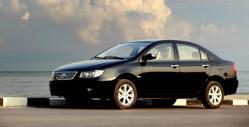 Лифан Солано - новая марка авто на наших дорогах