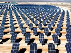 Солнечные батареи – энергия будущего