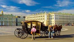 Что необычного стоит посмотреть в Санкт-Петербурге?