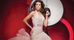 Какие вечерние платья будут популярны в 2013 году?