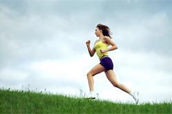 Спортивное питание - спортивный образ жизни