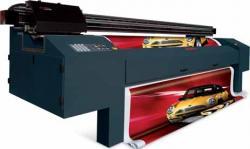 Как выбрать широкоформатный принтер?
