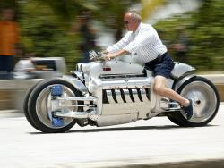 Какой самый быстрый мотоцикл в мире?