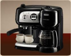 Чем славятся кофеварки DeLonghi?