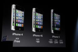Какие отзывы у пользователей от iPhone5?