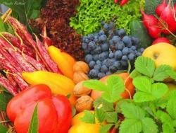 Самая простая диета: ешьте фрукты, чтобы похудеть
