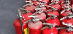 Как проходит пожарная проверка на предприятии?