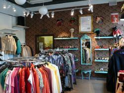 Как открыть магазин по продаже одежды бывшей в употреблении и где купить хорошую партию товара?