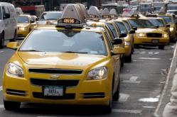 Какие фишки вводит такси, чтобы не потерять клиента?