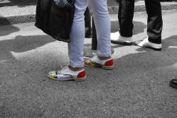 Модные тенденции 2013 года в мужской обуви