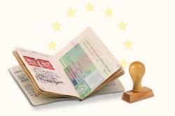 Как получить визу в Минске?