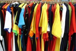 Бизнес в сфере одежды секонд-хенд – это интересно!