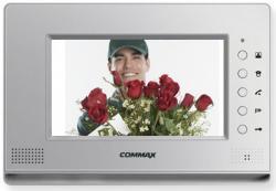Чем хорош видеодомофон Commax?