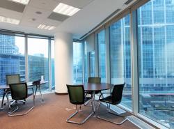 Сколько стоит снять офис в Москве?