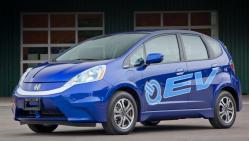О каких электромобилях сейчас говорят?