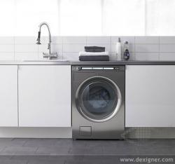 Чем славятся стиральные машины Electrolux?