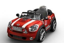 Как выбрать детский электромобиль?