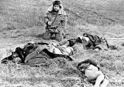 Выставка посвященная Ходжалинской трагедии