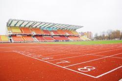 История главного Брестского стадиона