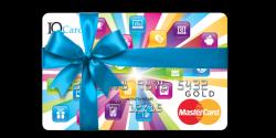 IQcard - оформление карт онлайн