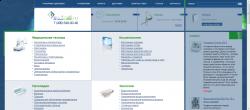 Medmall - медицинский интернет-магазин