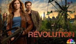 Чем интересен сериал Революция?