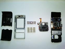 Что чаще всего ломается в телефонах Sony Ericsson?