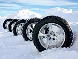 Почему зимние шины лучше всего купить летом?