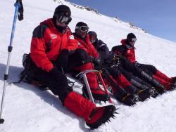 Для альпинизма снаряжение выбирайте – Petzl предпочтение отдавайте