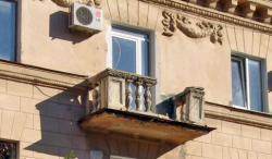 Куда обращаться если у вас аварийный балкон?