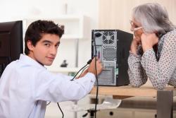 Почему компьютер может не работать?
