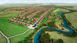 Периметр - коттеджные поселки премиум класса