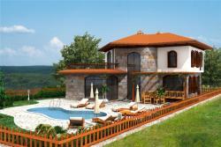 Сколько стоит недвижимость у моря в Болгарии?