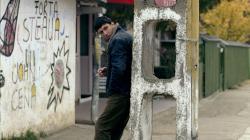 «Полицейский, имя прилагательное», или урок румынского языка