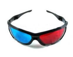 Как выбрать 3D-очки