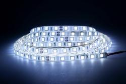 В чем плюсы светодиодных светильников?