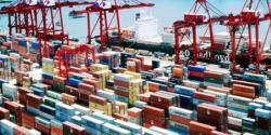 Как доставить груз из Китая?