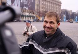 Экстремальное путешествие из Харькова  в Австралию и назад