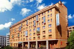 Чем славится гостиница Аквамарин?