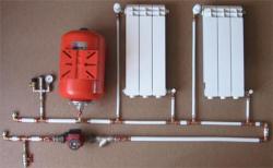 Как выбрать систему отопления в частный дом?